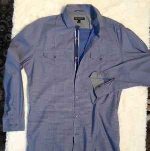 NWOT Banana Republic slim fit